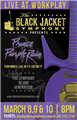 "The Black Jacket Symphony announces a third night of Prince's ""Purple Rain"" live at WorkPlay Theatre on Sunday, March 10th.  The first two shows on March 8th and 9th sold out in less than a month for what is one of the Black Jacket Symphony's most anticip"